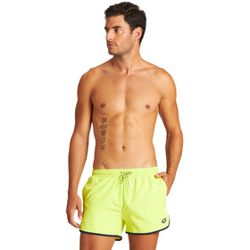 arena Brampton X-Shorts Men soft green/navy